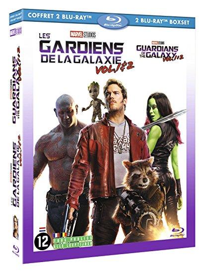 [Marvel] Les Gardiens de la Galaxie, Vol. 2 (2017) - Page 2 81cvwe10
