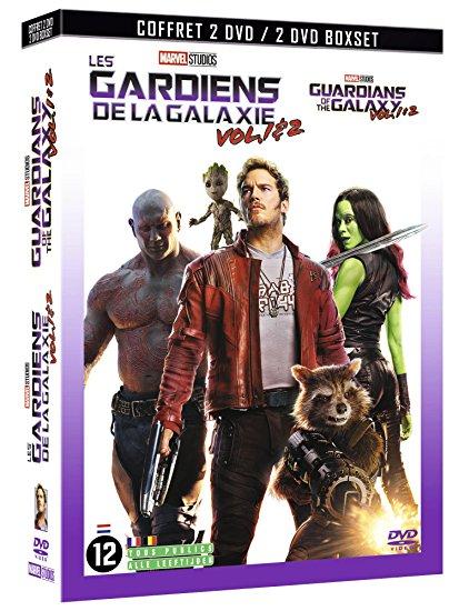 [Marvel] Les Gardiens de la Galaxie, Vol. 2 (2017) - Page 2 81g6hp10