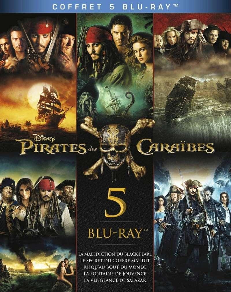 [DVD + BD + BD3D + STEELBOOK] Pirates des Caraïbes - La Vengeance de Salazar (21/09 en Digital - 06/10 en physiques - 16/10 en VOD) - Page 2 81qfgf10
