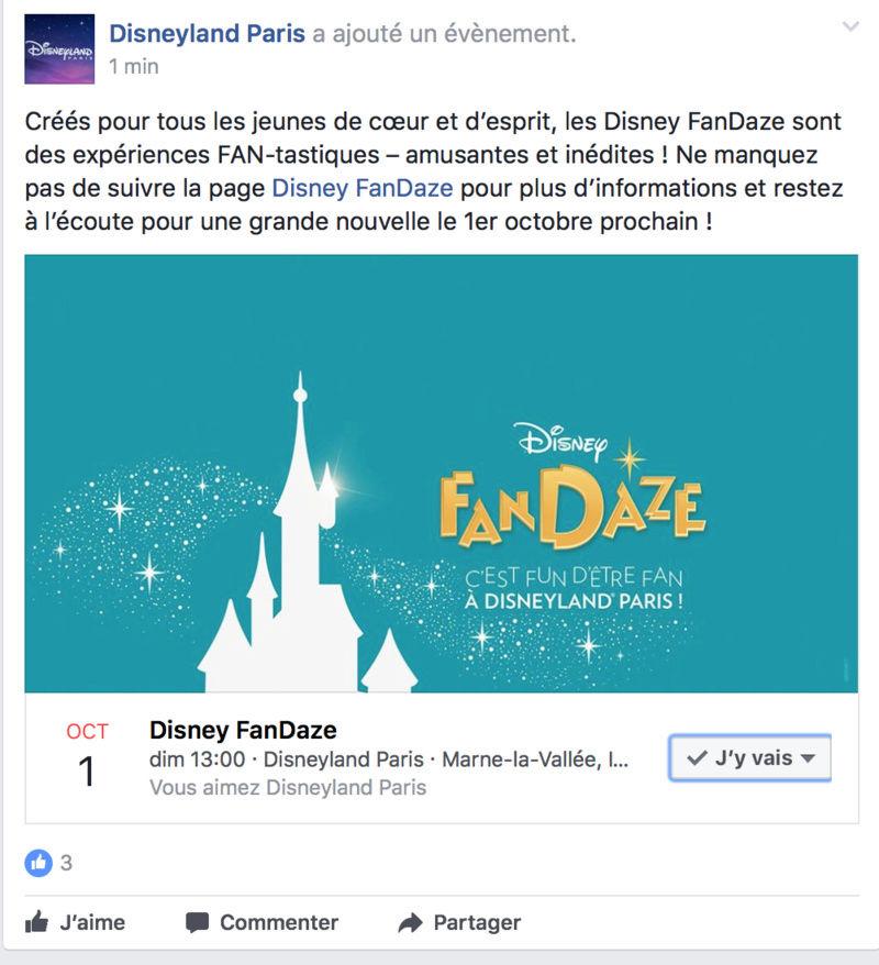 [Soirée] Disney FanDaze Inaugural Party (2 juin 2018) [programme complet page 39] - Page 3 Captur15
