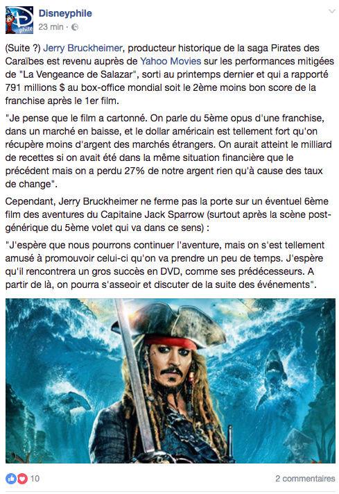 Pirates des Caraïbes : La Vengeance de Salazar [Disney - 2017] - Page 29 Captur17