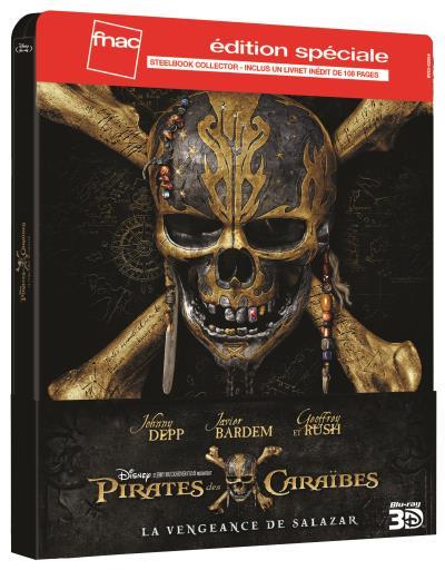 Pirates des Caraïbes : La Vengeance de Salazar [Disney - 2017] - Page 29 Pirate10