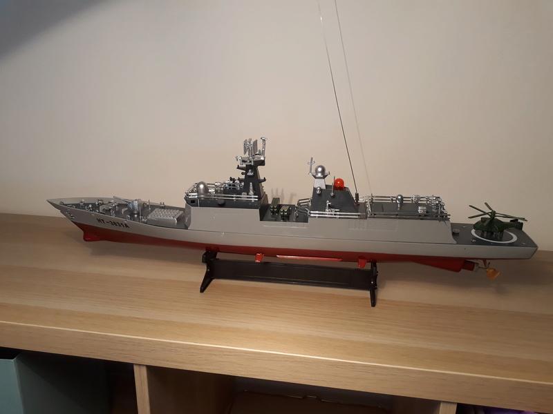 HMS stilgart 1/275 15053712
