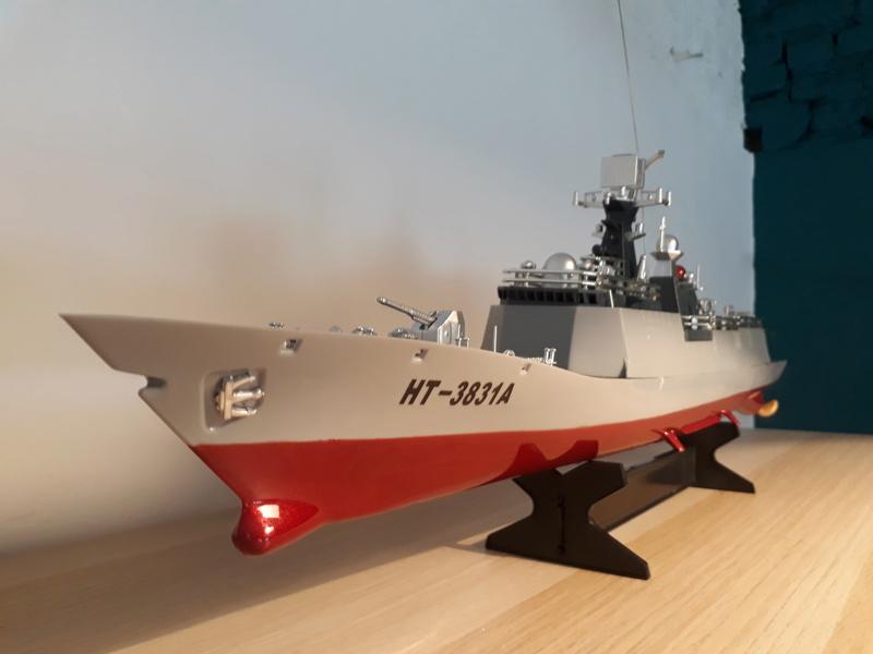 HMS stilgart 1/275 15053713