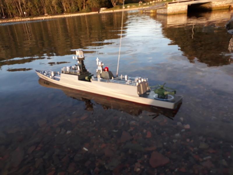 HMS stilgart 1/275 20170913