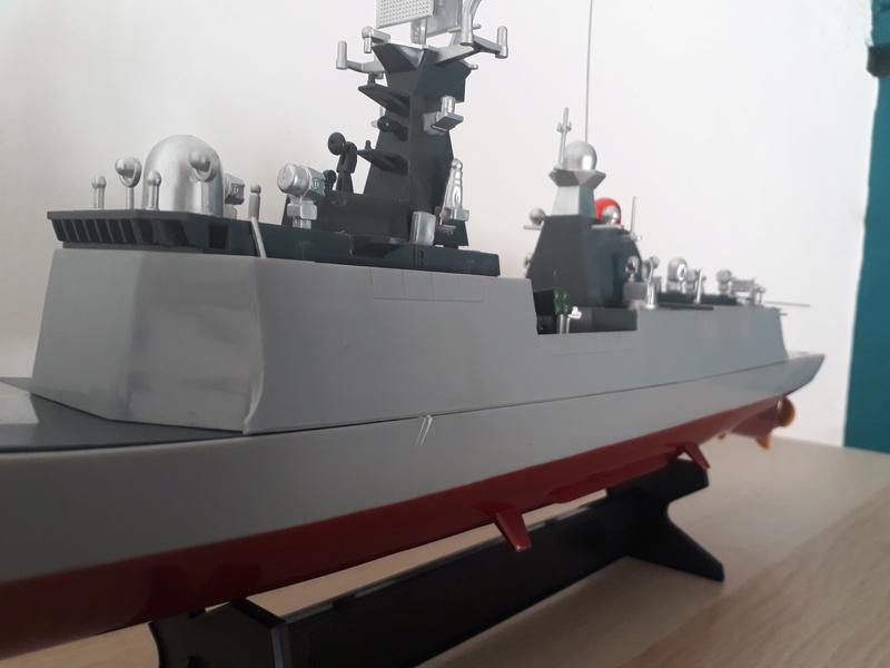 HMS stilgart 1/275 20170916