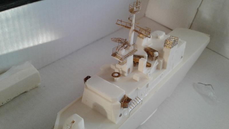 fregate FS type floreal l'arsenal 1/400 20170711