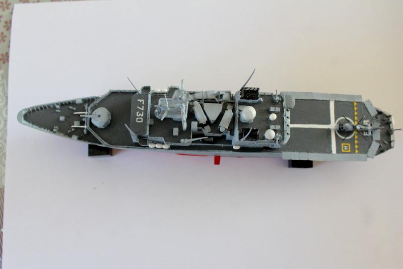 fregate FS type floreal l'arsenal 1/400 Img_7814