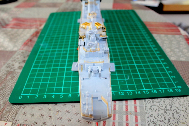 fregate duquesne heller 1/400 Img_7826