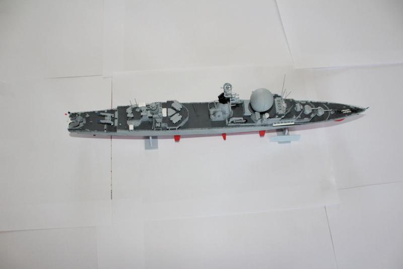 fregate duquesne heller 1/400 Img_8412