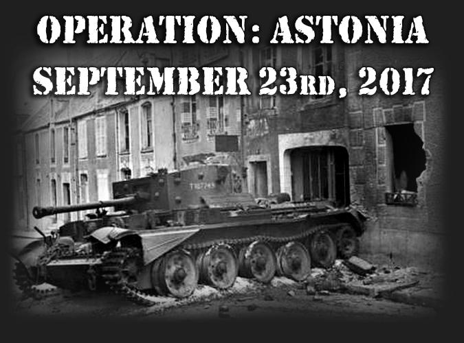 Battleday -  Fort Erie - September 23rd  2017 Fec42b10