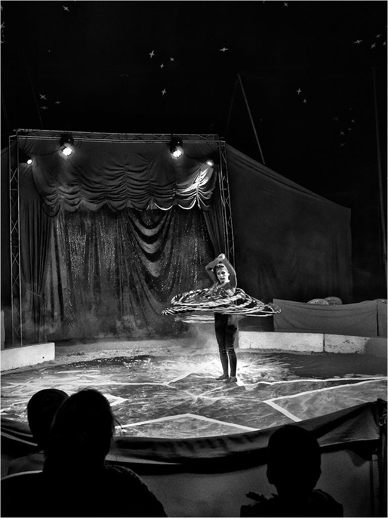 """ au petit cirque..."" Cirque10"