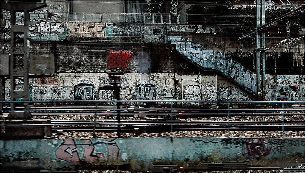 """"""" Paris nord """" Vlcsna10"""