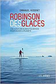 Robinson des Glaces, un livre sur' l'île 'qui peut sauver le monde' Robins11