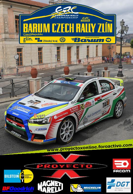 Roadbook Rally Barum Czech 06_ral11