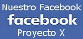 Facebook Proyecto X