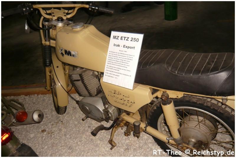 """MZ 250 """"Irak"""" 08_01_10"""