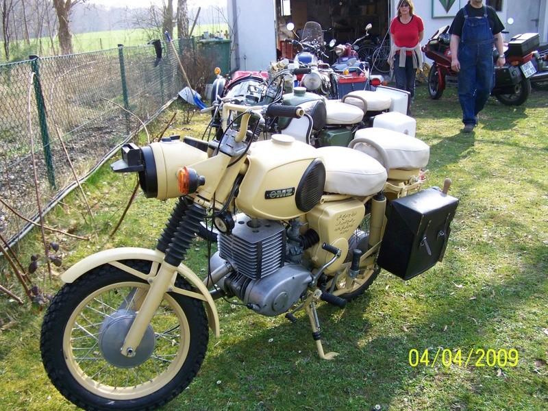 """MZ 250 """"Irak"""" 100_1210"""