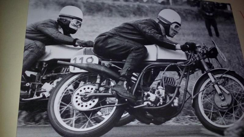 Coureurs (1963) Bernau11