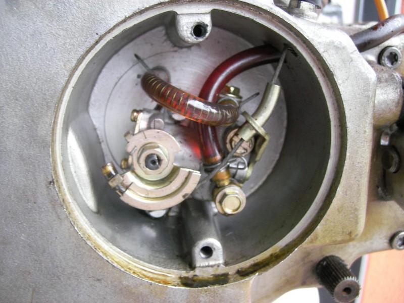 pompe a huile Etz25010
