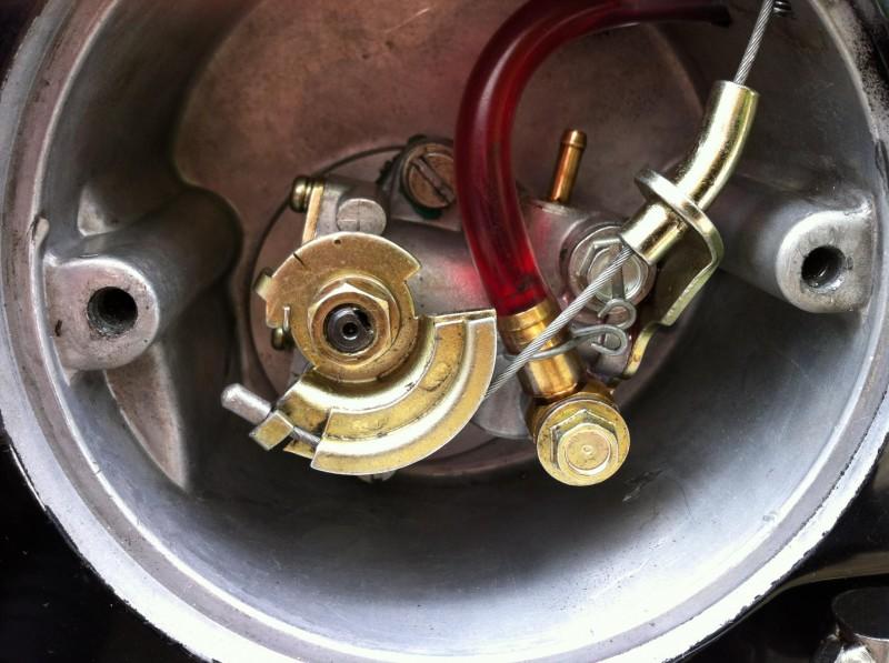 pompe a huile Etz25110