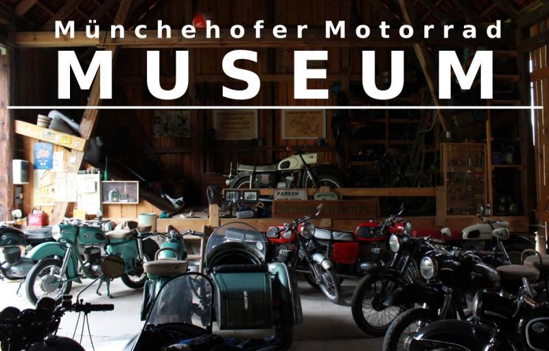 Musées de la moto etc. - Page 3 Muench10