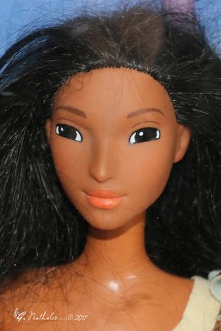 [VEND] Mattel taille 45cm Nouv. prix 01poca12