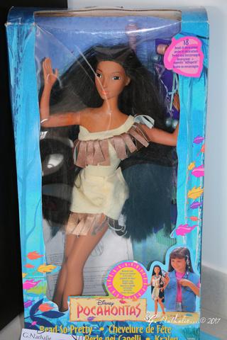 [VEND] Mattel taille 45cm Nouv. prix 02poca11