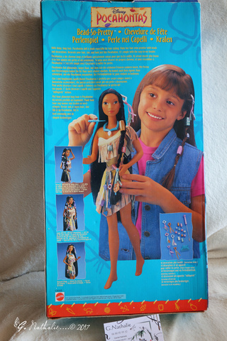 [VEND] Mattel taille 45cm Nouv. prix 03poca11