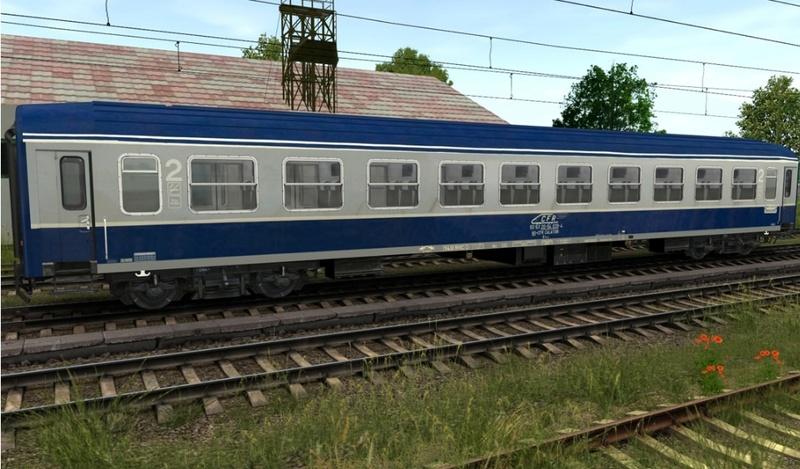 Евро вагоны  76bd0910