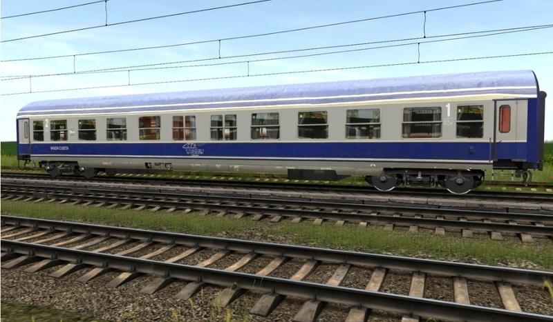 Евро вагоны  93c65a10