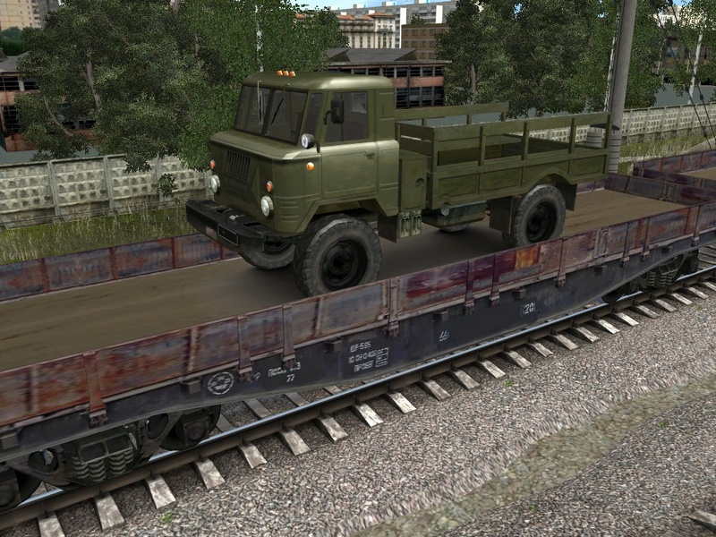 грузовые перевозки  - Страница 2 9th5dn10