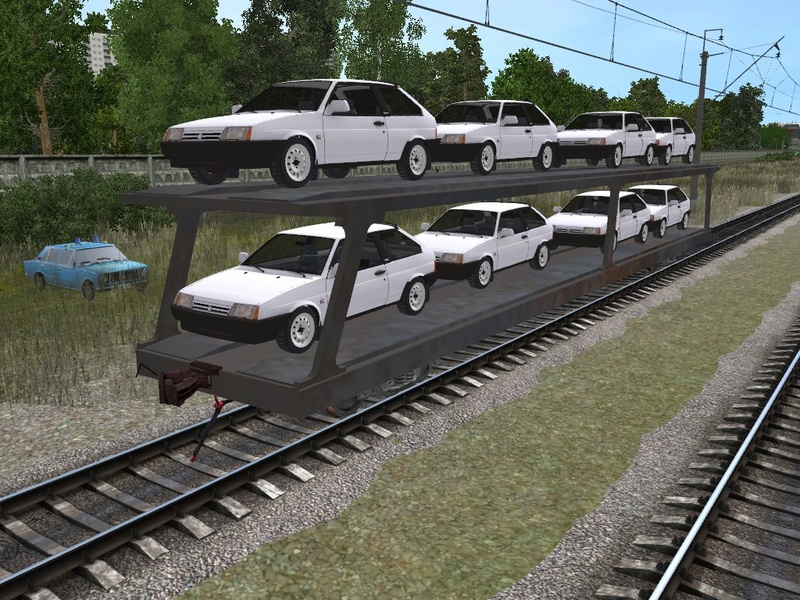 грузовые перевозки  B23qos11