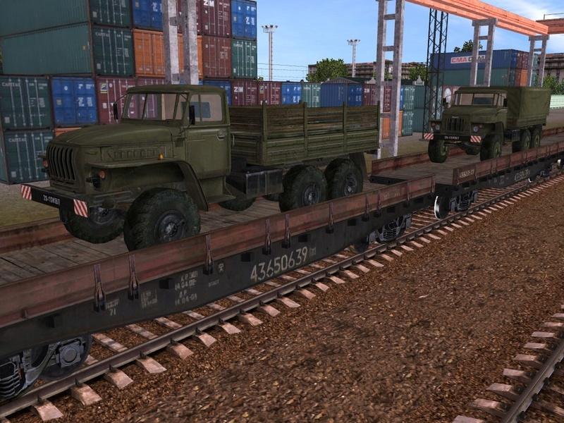 грузовые перевозки  Ctgo4511