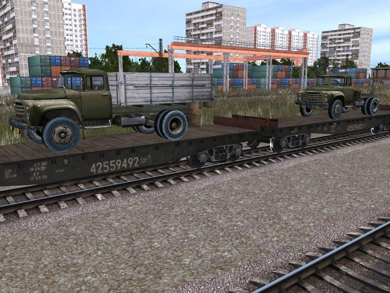 грузовые перевозки  - Страница 2 Kp4rko10