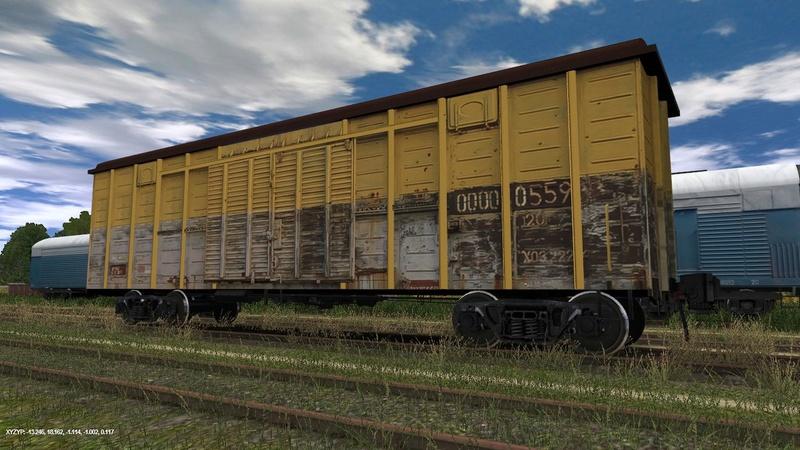 грузовые перевозки  Mc-rad11