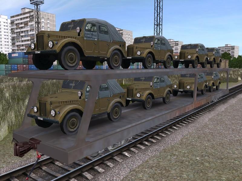 грузовые перевозки  - Страница 2 Nplelu10