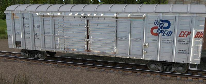 грузовые перевозки  Screen11