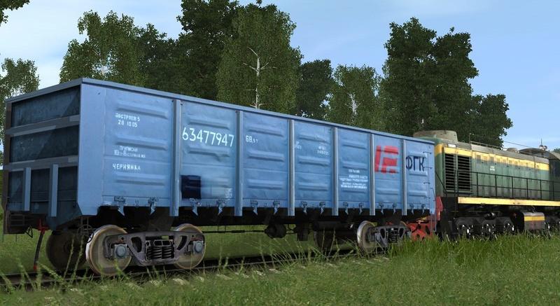 грузовые перевозки  Ta1nux11