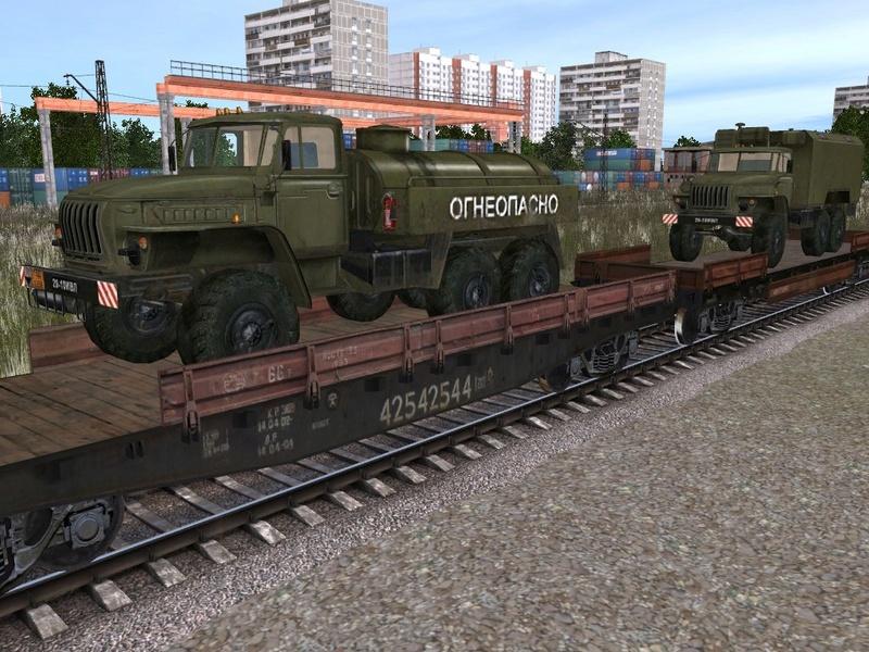 грузовые перевозки  Uqyg9z11