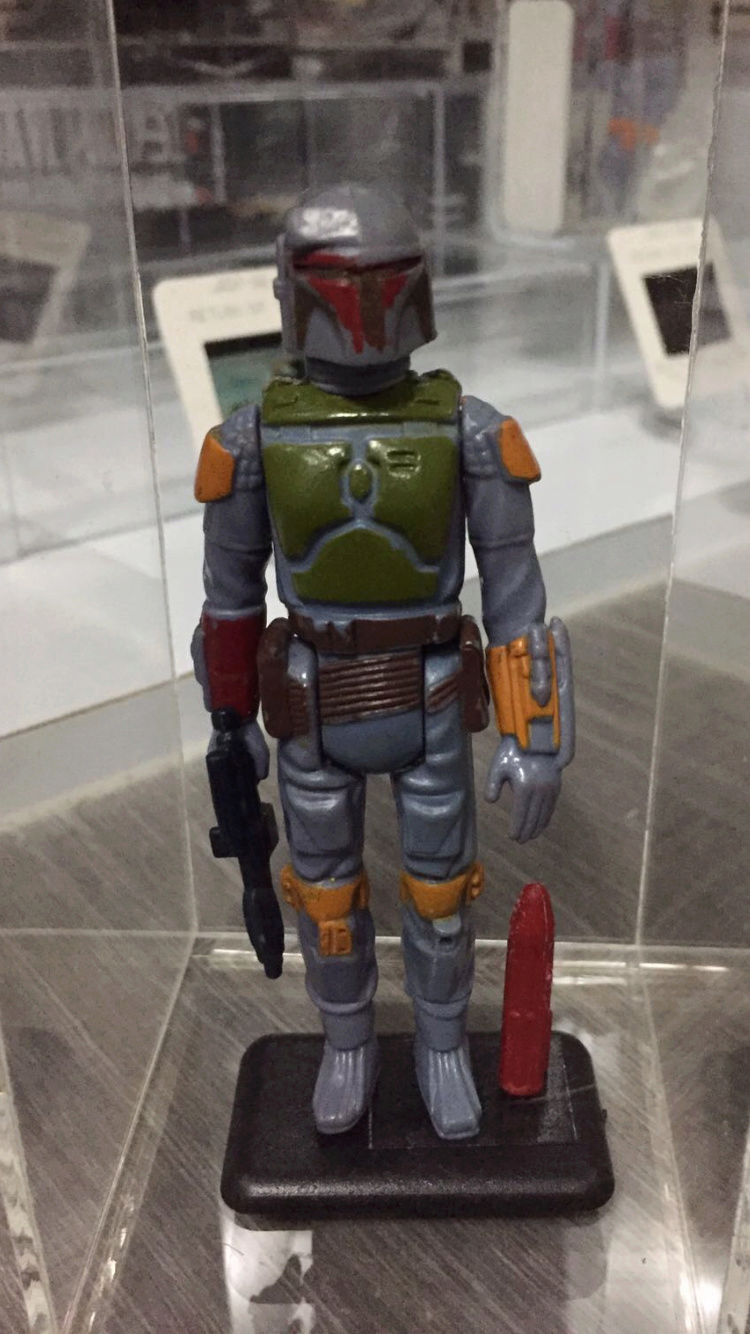 Lili ledy non removable rocket boba fett Img_0612