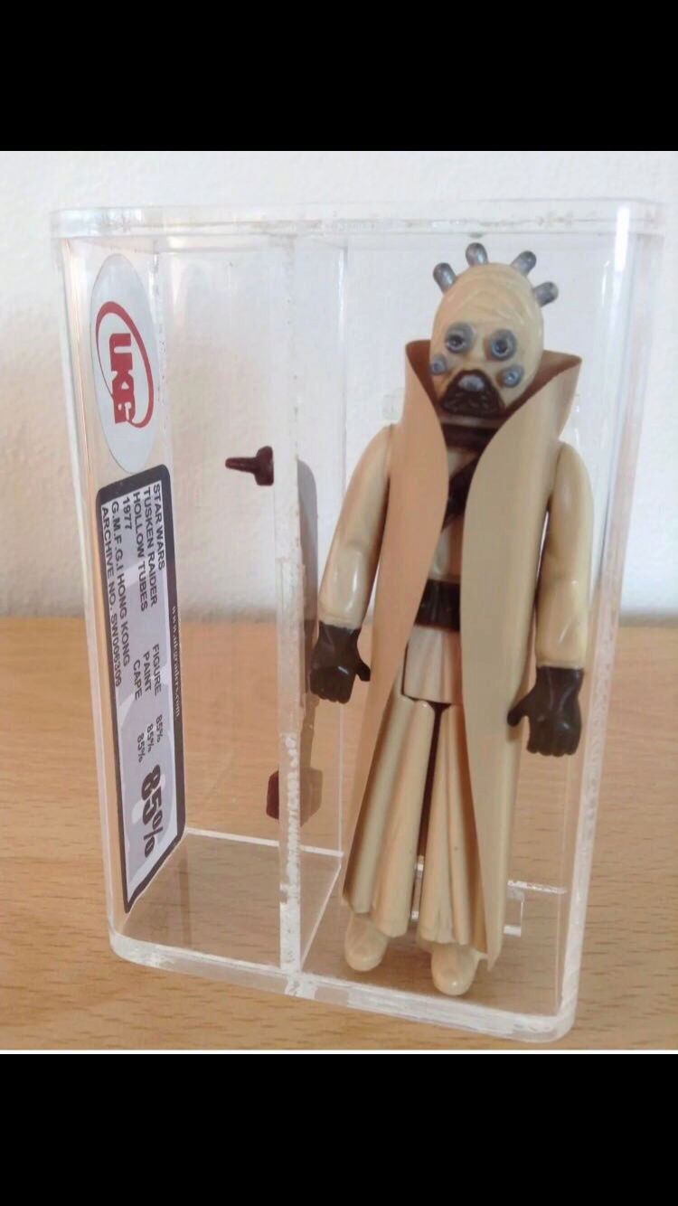 Hollow cheek tusken raider - thoughts please? Img_1351