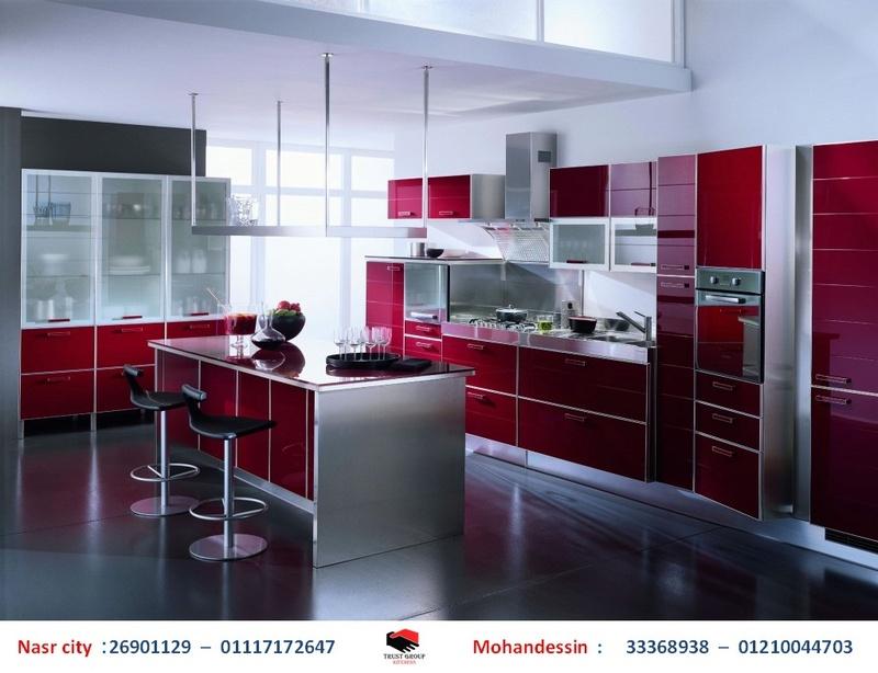 شركة مطابخ – اسعار مطابخ اكريليك( للاتصال 01210044703) O_daoa29