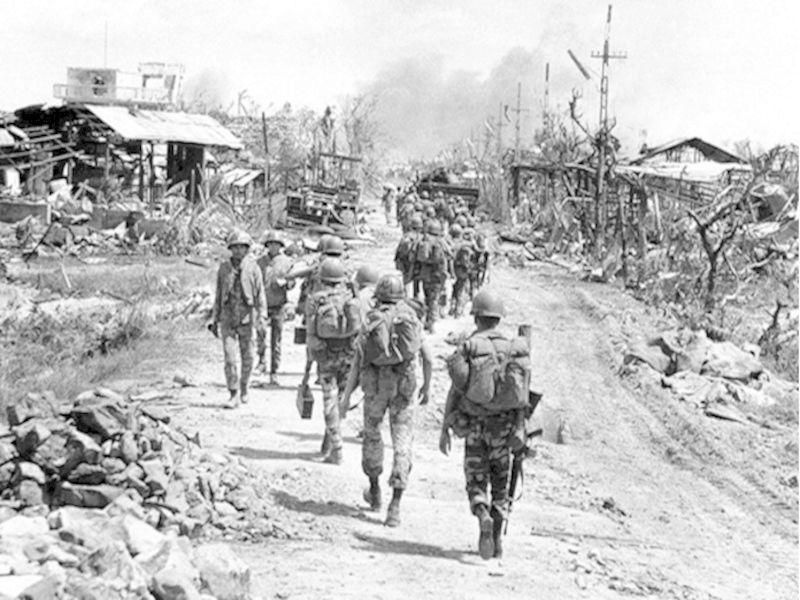 Vinh Danh Quân Lực Việt Nam Cộng Hòa 1-tqlc10