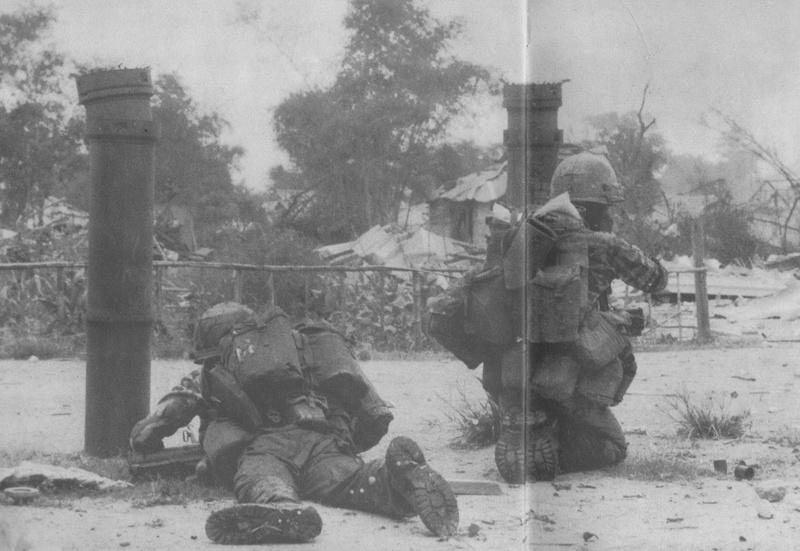 Vinh Danh Quân Lực Việt Nam Cộng Hòa 1-tqlc12