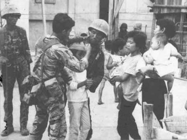 Vinh Danh Quân Lực Việt Nam Cộng Hòa 1-tqlc17