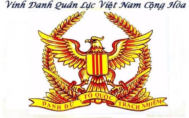 Vinh Danh Quân Lực Việt Nam Cộng Hòa 111