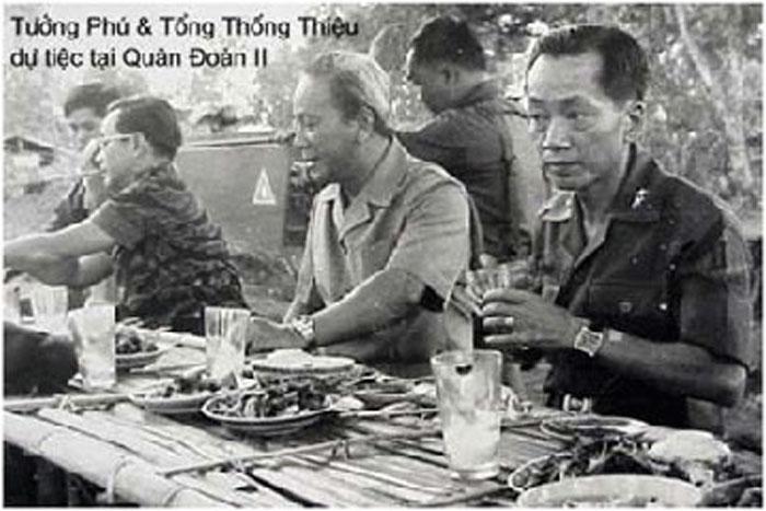 Hồi tưởng lại hai nền Đệ Nhất và Đệ Nhị Cộng Hòa của Nam Việt Nam cách nay 60 năm. - Page 2 16310
