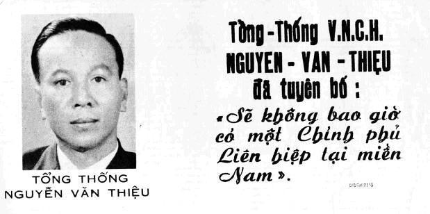 Hồi tưởng lại hai nền Đệ Nhất và Đệ Nhị Cộng Hòa của Nam Việt Nam cách nay 60 năm. - Page 2 1_2910