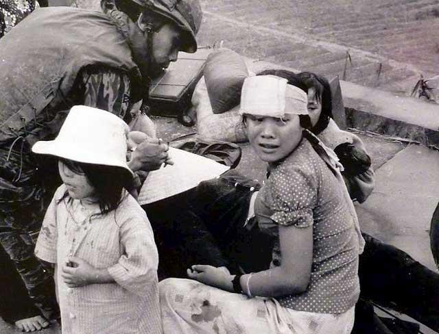 Vinh Danh Quân Lực Việt Nam Cộng Hòa 2-tqlc11